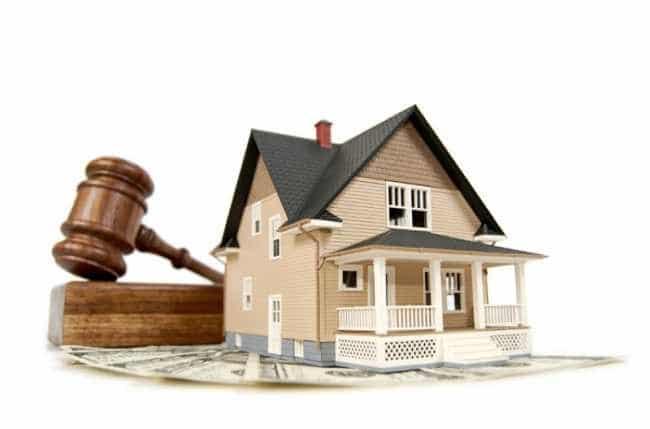 Advogado para usucapião em Curitiba e região