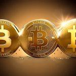 Regularização de ganhos em Bitcoins