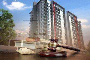 Advocacia para Condomínios
